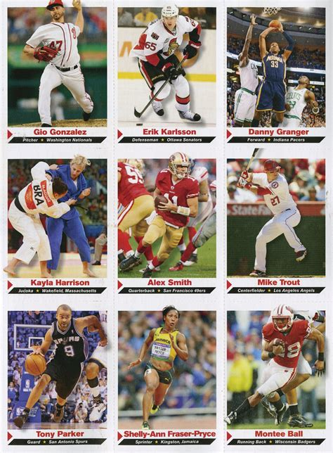 Beyonces Card Si Cover by Lot Detail Lot Of 1000 2012 Sports Illustrated For
