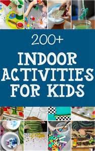 Indoor Activities List Of Indoor Activities For