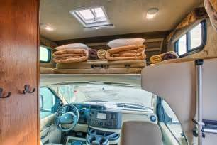 Floor Plans For Motorhomes rentals c small motorhome fraserway rv
