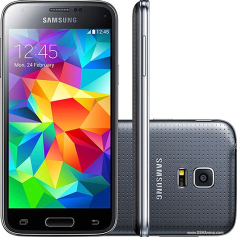 samsung galaxy  mini duos pictures official