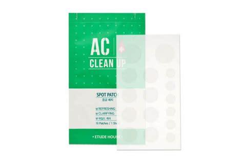Harga Etude House Ac Clean Up Pink Powder Spot menyamarkan sekaligus menyembuhkan jerawat dengan acne