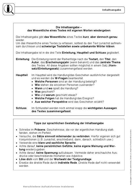 Offizieller Brief Daf 183 arbeitsbl 228 tter 183 sekundarstufe i 183 lehrerb 252 ro