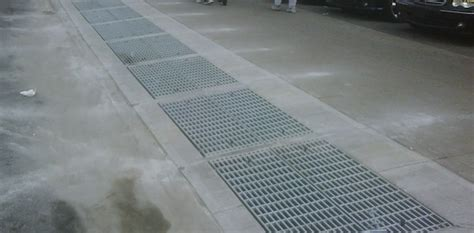 Garage Floor Drainage Solutions by Flood Control For Vent Shafts Floodbreak Vent Shaft