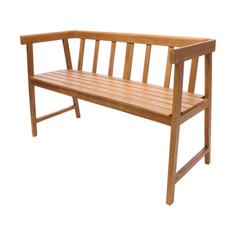 bench seat timber bench seat kmart