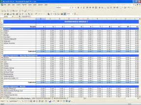 free business spreadsheet templates free business expense spreadsheet templates haisume