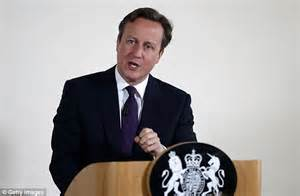 Cameron Takes A Fresh Approach To by David Cameron For Refusing To Ditch Net