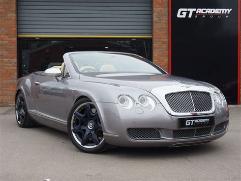 bentley continental gtc used bentley continental gtc for sale tring hertfordshire