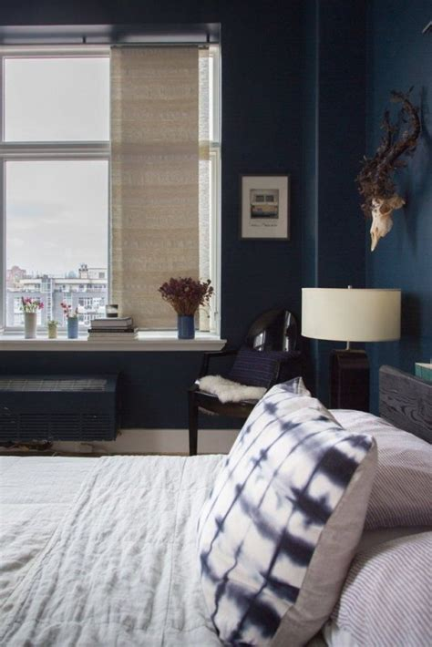 25 amazing indigo blue bedroom ideas panda s house