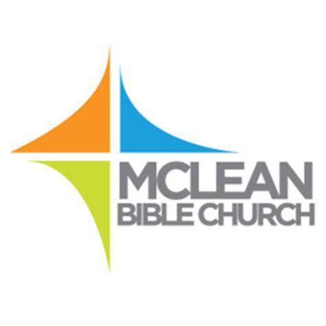 Bible Church mclean bible church on vimeo