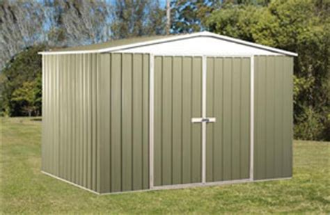 garden sheds steel sheds timber sheds garages