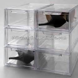clear plastic storage drawers sterilite 28958002 5 drawer
