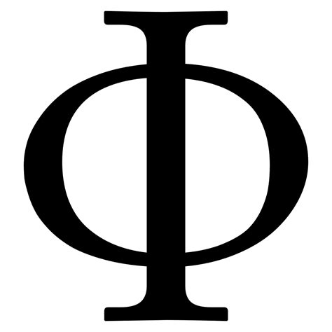 Letter Wiki file letter uppercase phi svg wiktionary