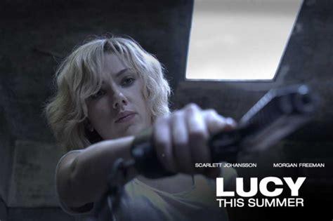 film lucy bande annonce lucy bande annonce vost avec scarlett johansson