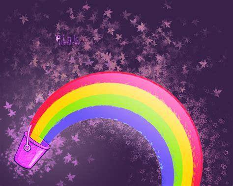 Rainbow Pink pink rainbow thingie by grazx on deviantart