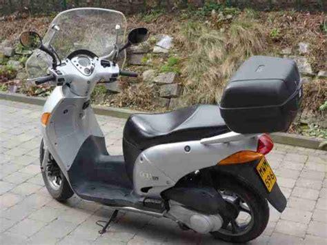Honda Motorroller Gebraucht Kaufen by Motorroller Scooter Honda Nes 125 125 Bestes Angebot