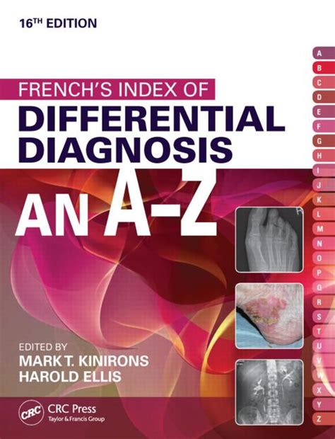 differential diagnosis of common complaints e book books s index of differential diagnosis an a z 16th