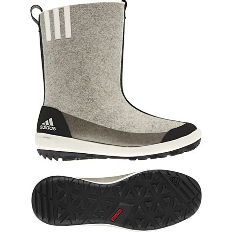 adidas womens boots adidas outdoor yunga felt cw boot s backcountry