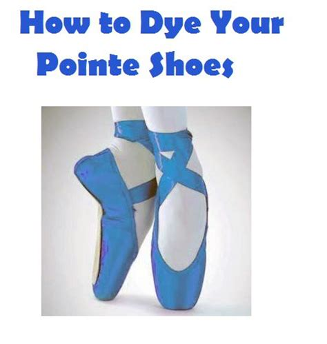diy pointe shoes 44 best images about diy dancewear on tights