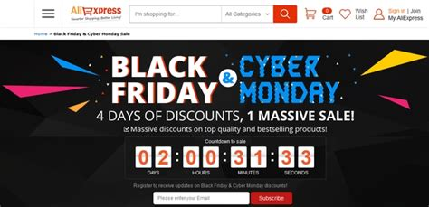 black friday deals four websites that offer free shipping