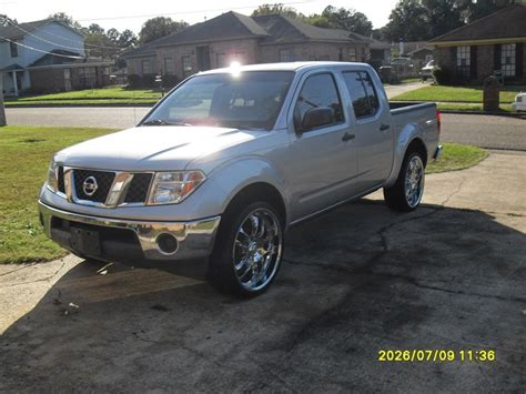 Nissan Frontier Aftermarket by Aftermarket Wheels Nissan Frontier Aftermarket Wheels
