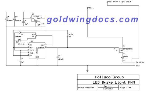 traffic signal flasher wiring diagram blinker wiring