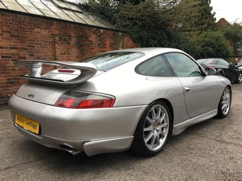 used porsche 911 gt3 used 2001 porsche 911 gt3 for sale in surrey pistonheads