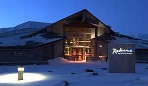 radisson blu polar hotel spitsbergen longyearbyen svalbard