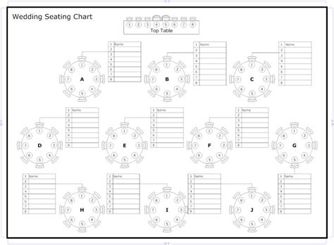 wedding seating chart template word best 25 reception seating chart ideas on wedding reception seating arrangement