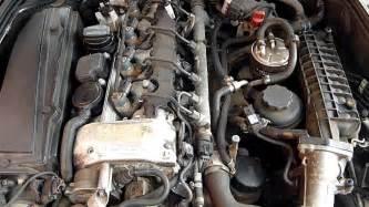 2003 mercedes c class c220 cdi engine om611 962 73k mileage