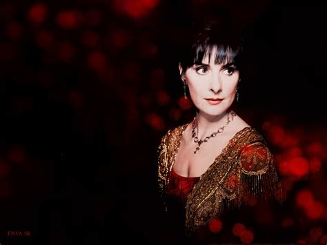 enya only time enya just one name it is what it is