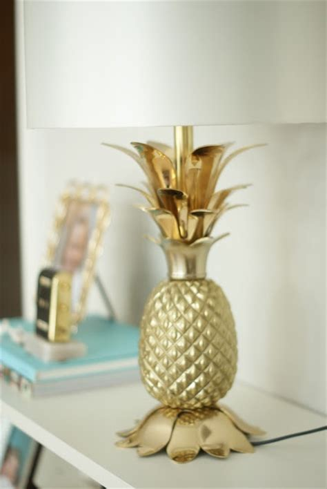 pineapple l zara home casa
