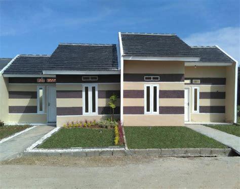 Rumah Di Jual Tangerang rumah dijual rumah murah subsidi pemerintah di tangerang