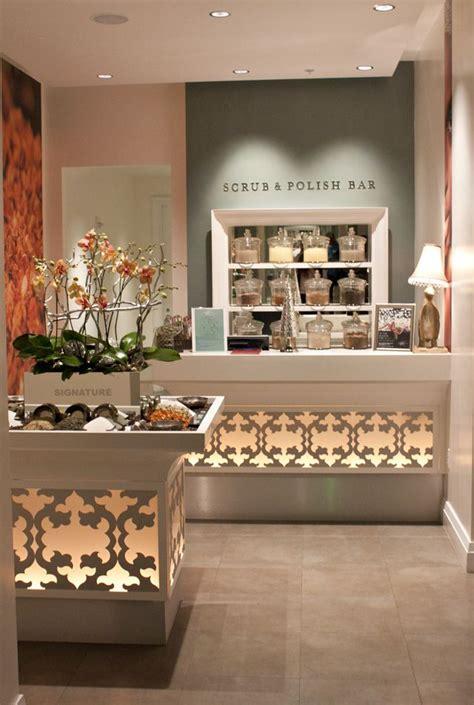 25 best ideas about spa reception area on salon reception area spa reception and