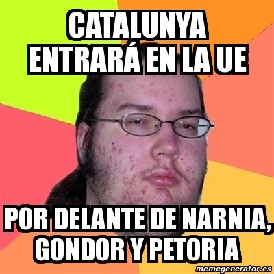 Meme Html - meme friki catalunya entrar 193 en la ue por delante de