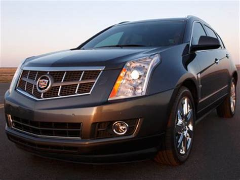 2011 cadillac srx pricing ratings reviews kelley