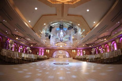 Large banquet hall in north hollywood CA