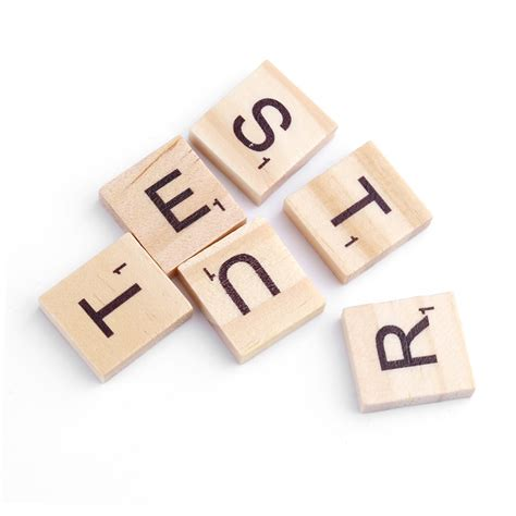 scrabble for wooden scrabble letters for crafts