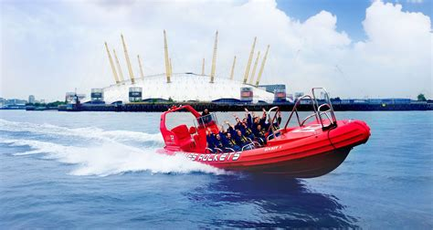 thames river cruise rib londoners here are our five top ways to have fun on the water