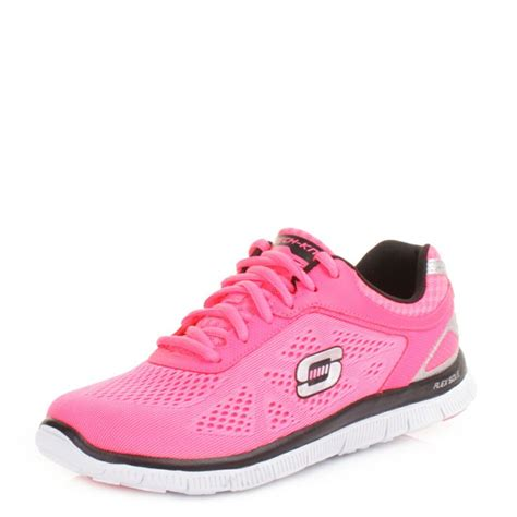 Sepatu Wanita Branded Sepatu Skechers Flex Appeal Arrowhead Original 1000 images about shape up with skechers on bobs memory foam and shoes sandals