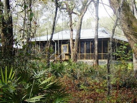 Florida State Park Cabin Rentals by 19 Awesome Florida Cabins You Should Rent Out This Summer