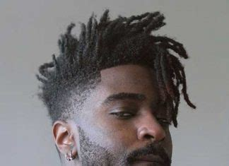 african american boys hairstyle that can be done using most styling gel black men haircuts mens hairstyles 2018