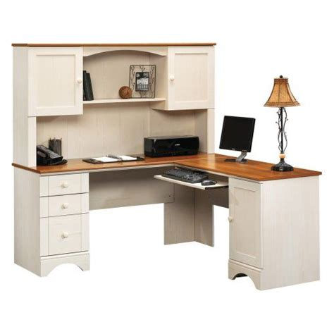 Corner Desk With Hutch White 17 Best Ideas About White Desk With Hutch On Desk With Hutch Computer Desk With