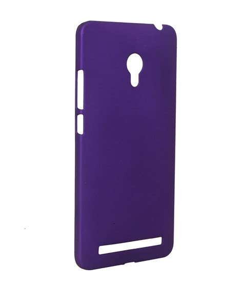 Zenfone 6 A600cg A601cg Asus Back Cover Purple 903393 cover for asus zenfone 6 a600cg purple