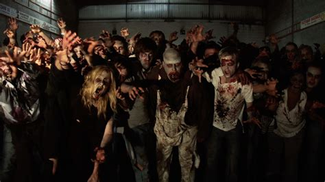 film bagus 21 zombie reel zombies the eschatrilogy book of the dead 21st