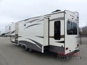 Fifth Wheel Truck Rental Ohio New 2017 Keystone Rv Montana 3721 Rl Fifth Wheel At