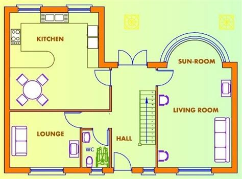 House Plans Database Search by New Ground Floor First Floor Home Plan New Home Plans Design