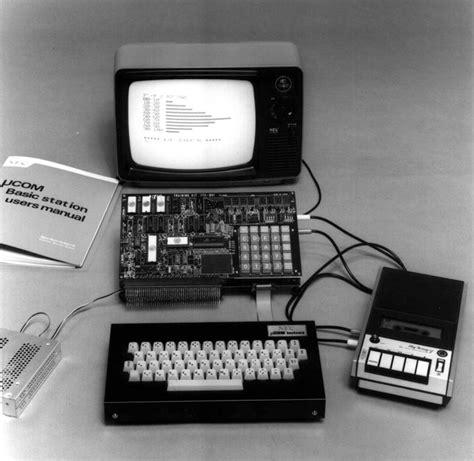 TK 80 Computer Museum