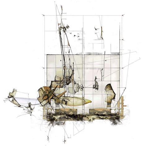 of paper and things drawing dan slavinsky