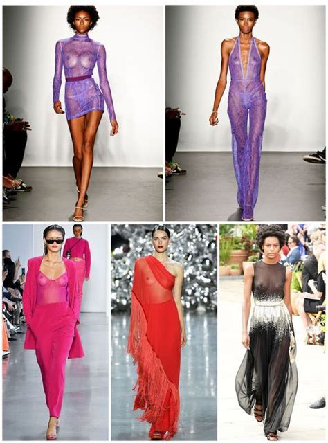 coms guide   biggest fashion trends  spring