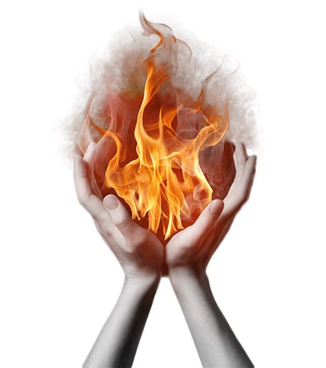 holy ghost fire png  holy ghost firepng transparent